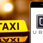 Uber vine si la Iasi