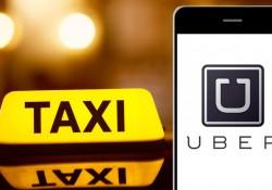 TAXI-uber iasi