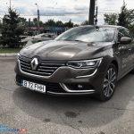 Am testat noul Talisman de la Renault