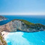 Grecia, destinatia care a atras cei mai multi romani in aceasta vara