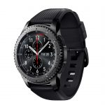 Samsung Gear S3, disponibil in Romania din decembrie