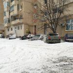 Senzationalul neprevazut numit iarna
