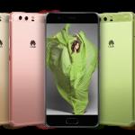 Huawei lanseaza noul Huawei P10, o combinatie uimitoare intre tehnologie si arta