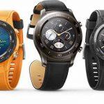 Smart Fitness Watch-ul complet soseste odata cu Huawei Watch 2