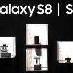 Samsung a lansat in Romania noul Samsung Galaxy S8