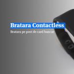 Platile cu cardul ajung la un nou nivel: Bratara Contactless de la Banca Transilvania