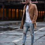 Barbatii pretentiosi stiu ca stilul este definit deseori de personaje cunoscute din lumea modei