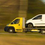Tractari auto Brasov – Intervenitii rapide Non Stop