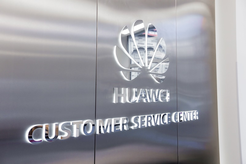 huawei-customer-service-center