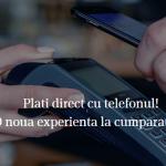 Wallet BT Pay – Banca Transilvania a devenit prima bancă din România care oferă posibilitatea de a plăti contactless, cu telefonul