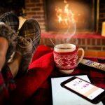 Temperaturile scad! Află 5 soluții IEFTINE de menținere a căldurii în casă
