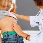 STUDIU: 1 din 3 copii sufera de afectiuni ale coloanei vertebrale. Afla cum poti preveni bolile grave!