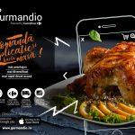 Gurmandio powered by Carrefour – aplicatia prin care poti comanda mancare acasa sau la birou