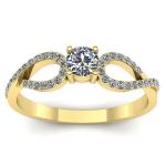 Inelul de logodnă, simbolul de neprețuit al iubirii