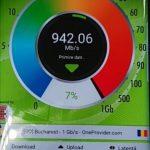 Orange anunta viteze 4G+ de pana la 500Mbps in 95 de orase din Romania