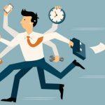 Afla 3 metode prin care iti poti economisi timpului