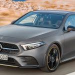 Mercedes A Klasse 2019