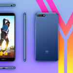 Huawei Y6 2018, un smartphone bun si ieftin