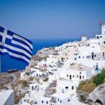 Vizitarea Greciei cu masina