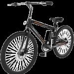 Practica si ecologica – bicicleta electrica