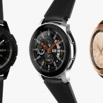 Samsung Galaxy Watch acum disponibil pentru precomanda in oferta Orange