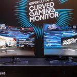 Samsung lansează monitorul de gaming curbat CJG5 la Gamescom 2018
