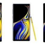 Samsung Galaxy Note9 este disponibil de astăzi în magazinele din România