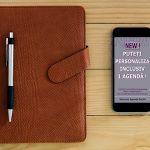 Agende personalizate pentru companii – Tipografia Global Print