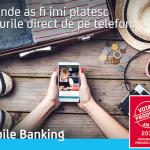 Vesti despre UniCredit Mobile Banking