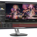 MMD lansează un nou monitor creat pentru profesioniști:Philips 328P6VUBREB