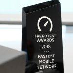 Orange România – cea mai rapidă rețea mobilă din țară conform rezultatelor comparative Speedtest Intelligence® by Ookla®