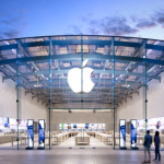 Apple a intrat OFICIAL in Romania