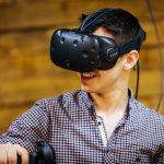 Copiii iubesc realitatea virtuala