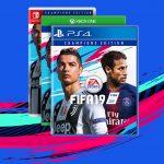 A aparut FIFA19