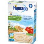 Cum alegi laptele praf Humana potrivit pentru bebelușul tău?