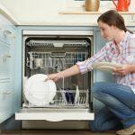 Diferenta dintre o masina de spalat vase incorporabila si una semi-incorporabila – Avantaje si Caracteristici