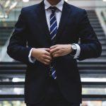 Tinuta business la barbati | Sfaturi pentru un outfit de succes