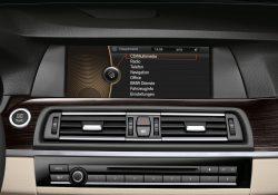 BMW ActiveHybrid  5. (09/2011)