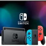 Consola de jocuri Nintendo Switch, disponibilă la Orange
