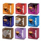 Cafea Lavazza si capsule cafea