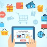 Primul pas in e-commerce: realizare magazin online