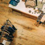 De ce sa cumperi haine de la second-hand?