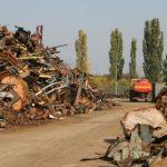 Centru de colectare deseuri feroase si neforase in Bucuresti