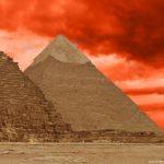 Vacanta in Egipt sau pe urmele lui Moise