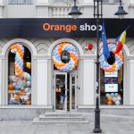 Orange Romania deschide smart shop-ul cu numarul 1.000 la nivel international