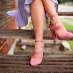 Primavara incepe cu perechile elegante de pantofi dama