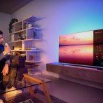 """Philips TV lansează """"The One"""" într-un pachet exclusiv"""