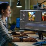 ViewSonic lanseaza monitorul profesional VP3481 ColorPro™  cu o acuratete a culorilor exceptionala si detalii incredibile