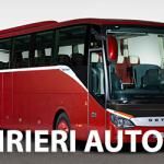 Inchirieri microbuze Bucuresti- vehicule moderne si foarte bine ingrijite