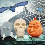 Ce poti face de Halloween cu o imprimanta 3d?